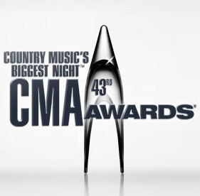 Nominace Country Music Association Awards 2009